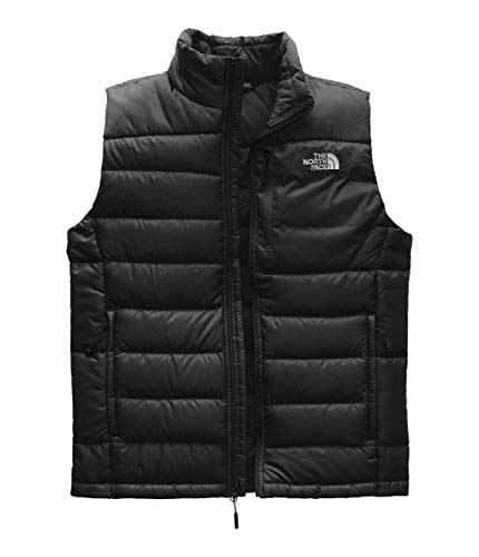 The North Face Men's Aconcagua Vest TNF Black Small (Bionic Mens Vest)