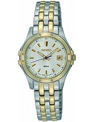 Seiko Womens SXDC96 Le Grand Sport Watch