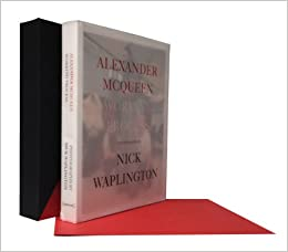 Book Alexander McQueen: Working Process (LTD)