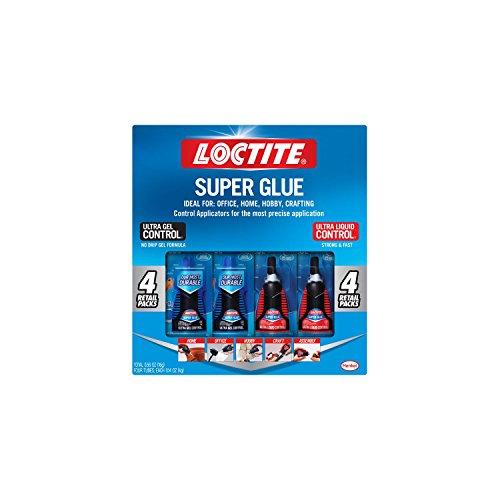 Loctite Super Glue - 4