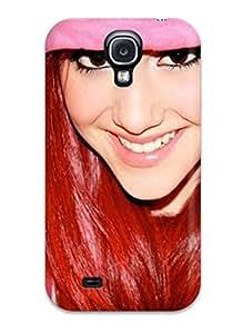 Premium Tpu Ariana Grande Cover Skin For Galaxy S4