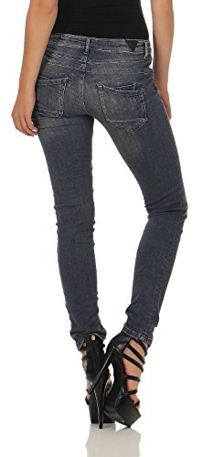 O M Jeans Grey Mallorca Femme D Byq0wOH