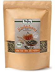 Biojoy BIO-Pompoenpitten, geschild, rauw en ongezouten (1 kg)