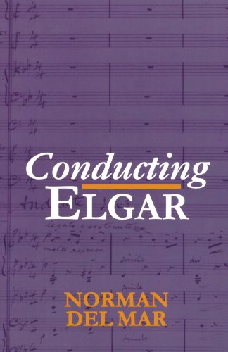 Conducting Elgar by Clarendon Press