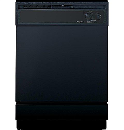 HOTPOINT GIDDS 632139 Built Dishwasher Options