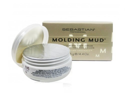 Molding Mud Sculpting Fiber Cream 4.4 oz