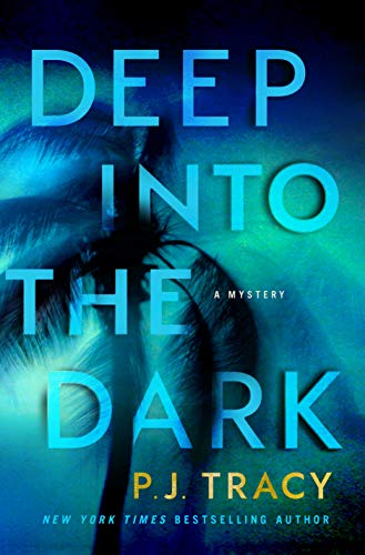 Book Cover: Deep into the Dark