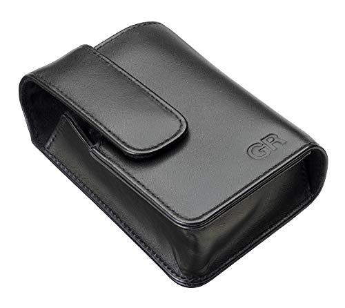 GC-9 Soft Case for Ricoh GR III Digital Compact ()