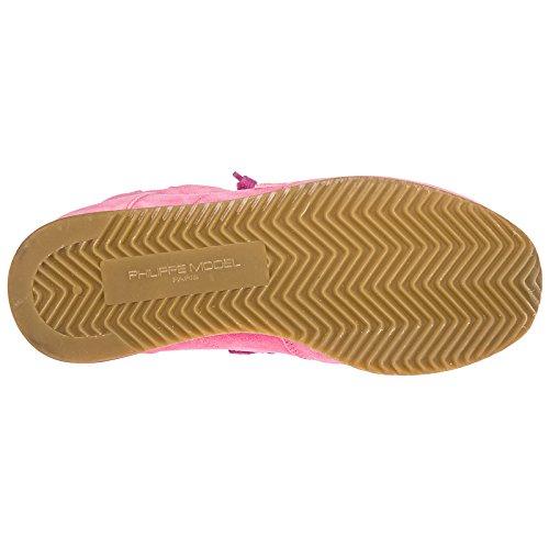 Deporte Ante Nuevo Tropez Model En Philippe Rosa Zapatos Zapatillas Mujer De qTnH7w