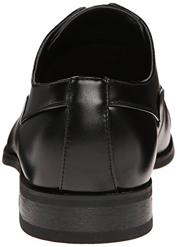 Kenneth Cole Unlisted Hombre Half Time Oxford Zapato Negro