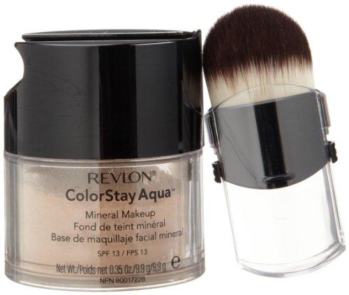 Revlon Colorstay Mineral Makeup Medium