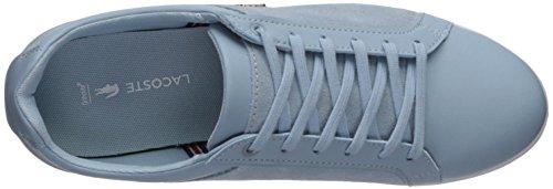 Lacoste Femmes Rey Lace Sneaker Bleu Clair