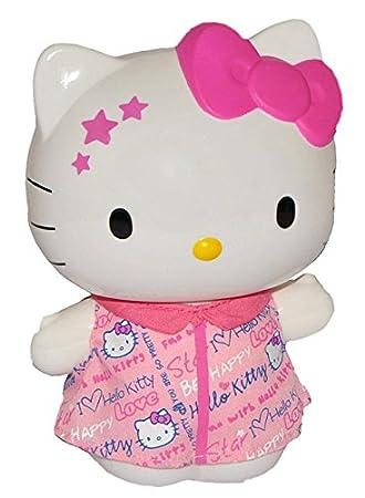 XL - Hello Kitty Dusch und Badeschaum Figur - Badespaß Duschgel ...