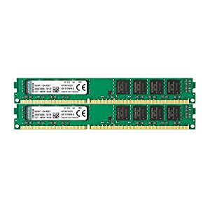 Kingston 16GB 1600MHz DDR3 Non-ECC CL11 DIMM (Kit of 2)