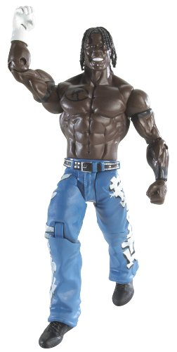 WWE R-Truth Figure Series #5 (Action Wwe Figures 2010)