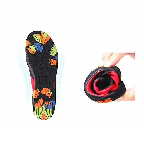 Men Pool for Shoes Surf Socks Juleya 3 Women Shoes Barefoot Water Shoes Yoga Swim Running Beach Skin qq7xvztwA