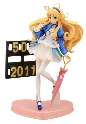 Kyosho Alice Motors   Race Queen Alice (1 8 scale PVC Figure) by Kyosho