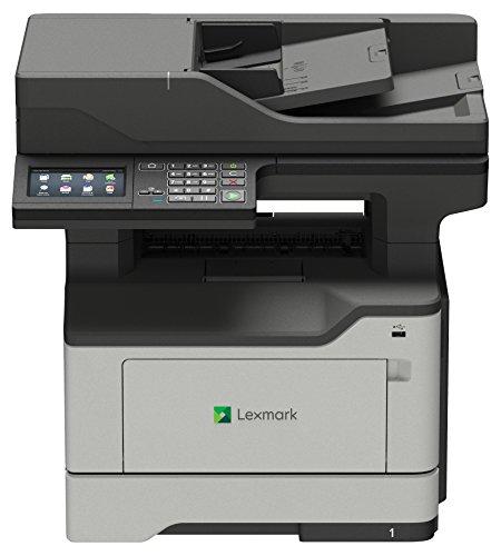 Lexmark MX521ade Grey