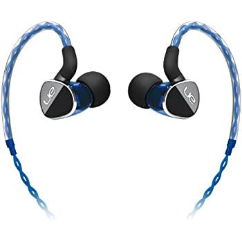 Logitech UE 900 Noise-Isolating Earphones