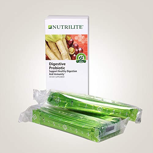 Nutrilite Digestive Probiotic – 30 Stick Packs
