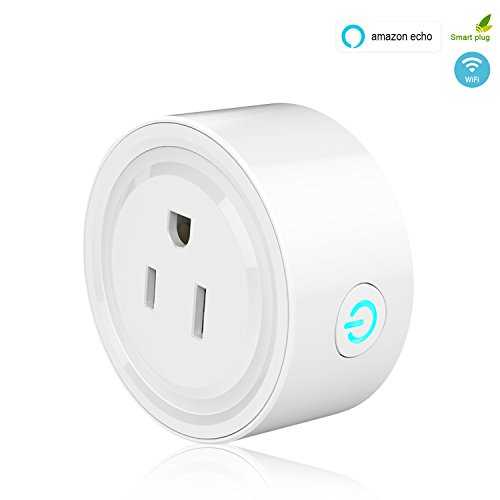 Aimimami Mini Smart Socket Wifi Smart Plug Intelligent