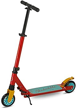 Scooride Skedaddle S-30 Folding Scooter (Red, Blue or Green)