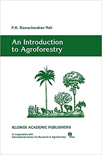 Read An Introduction to Agroforestry PDF