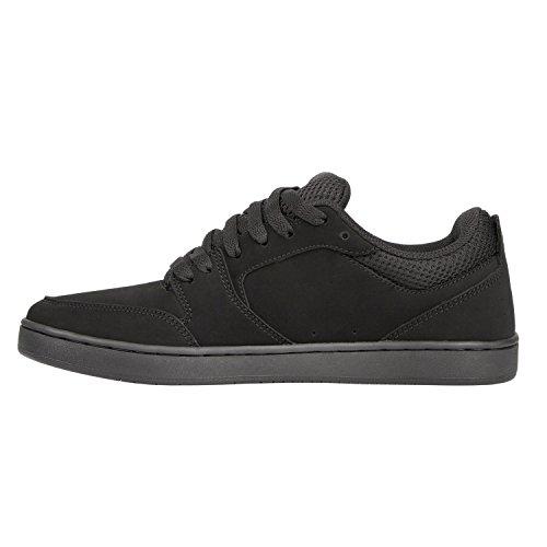 Etnies Schuhe Verano Schwarz Gr. 43