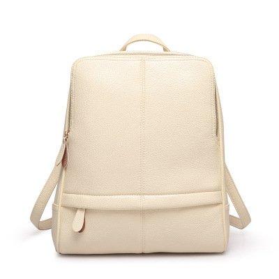 Mefly Sac à main de mode nouveau sac à main de mode en cuir, sac à bandoulière femme petit vent frais,
