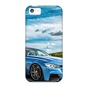 Premium Protection Bmw F30 335i Tuning Case Cover For Iphone 5c- Retail Packaging