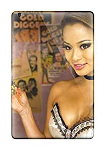 Awesome Case Cover/ipad Mini/mini 2 Defender Case Cover(jamie Chung As Amber In Sucker Punch)