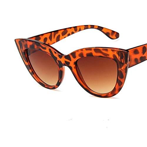 Lente Súper Cat Retro Espejo Unisex UV400 Gafas Polarizadas Gafas Ligero de Sol Sol Vintage Mujer C6 Hombre Eye Gafas Fliegend de aUqv44