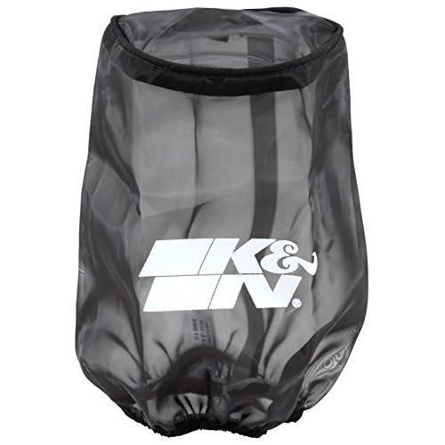 Injen X-1033 Air Intake Filter HydroShield BLACK Pre-Filter Cover X-1014 X-1049