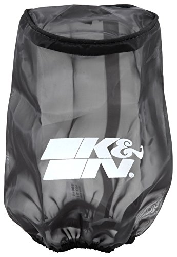 K&N RU-3130DK Black DryCharger Air Filter Wrap Drycharger Air Filter Wrap