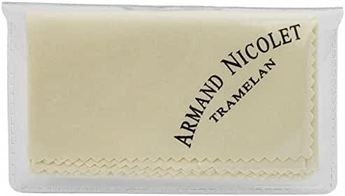 Armand Nicolet Polishing Cloth