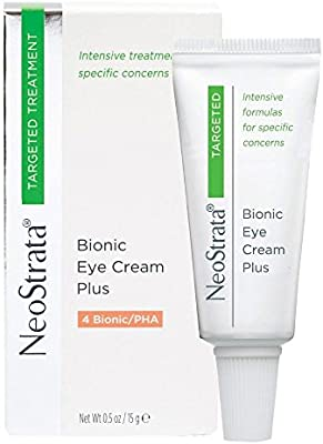 bionic eye cream