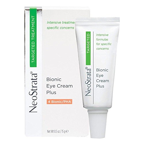 NeoStrata Bionic Eye Cream Plus 4 Bionic PHA 15g