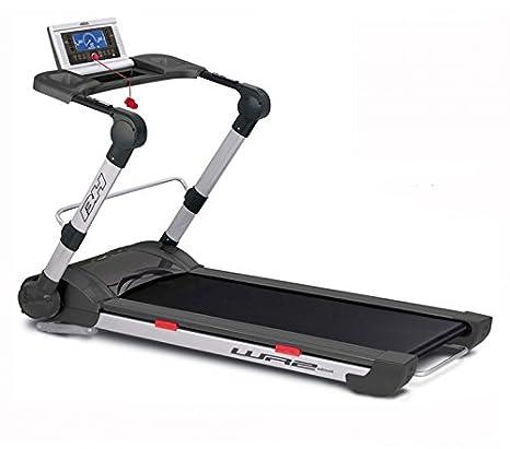 BH Fitness Cinta de correr Space Saver G6477 Velocidad 1-16 km/h ...