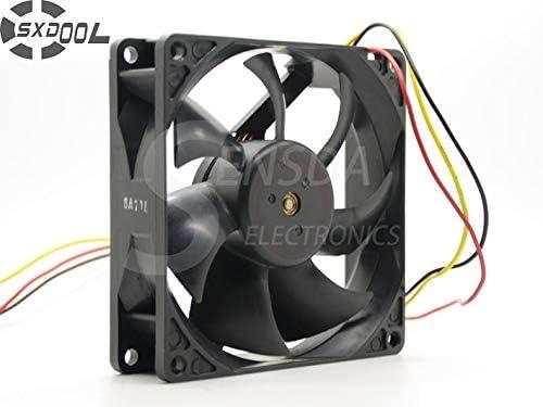 SXDOOL G9225L12B2 For HL67A510J1F Fan w// 15.5 wire BP31-00024A quiet silent cooling fans