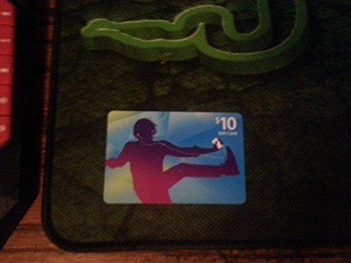 U S Itunes Gift Card 10