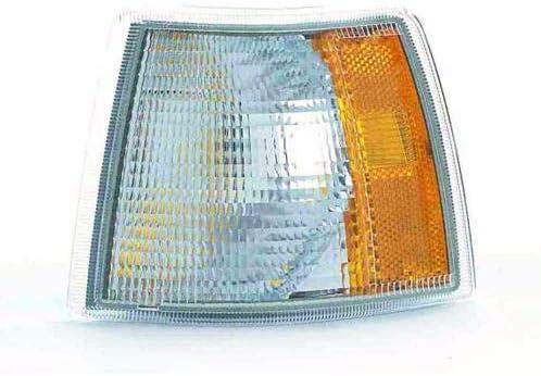NEW FRONT LEFT SIDE MARKER LIGHT FITS 1993-1997 VOLVO 850 VO2550101
