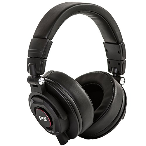 LyxPro HAS 30 Professional Headphones Entertainment