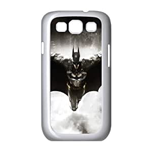 Batman FG0081465 Phone Back Case Customized Art Print Design Hard Shell Protection Samsung Galaxy S3 I9300 WANGJING JINDA