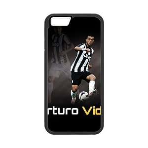 iPhone 6 4.7 Inch Phone Case Arturo Vidal SH11525