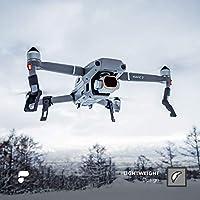 PolarPro Retract Polding Landing Gear for dji Mavic 2: Amazon.es ...