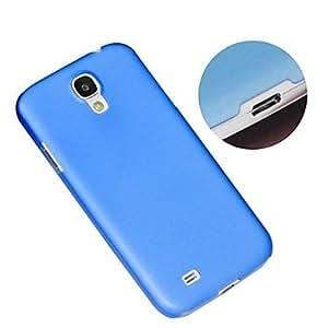 GDW Siete Colores Caso ultrafino modelo Volver para Samsung S3 I9300 (color al azar)