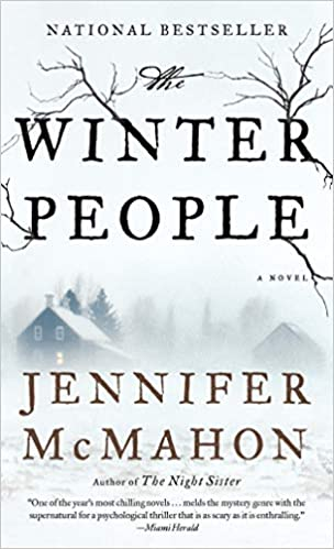 Image result for the winter people by jennifer mcmahon