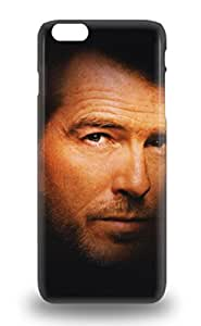 Anti Scratch And Shatterproof Pierce Brosnan American Male Shattered Phone 3D PC Case For Iphone 6 Plus High Quality Tpu 3D PC Case ( Custom Picture iPhone 6, iPhone 6 PLUS, iPhone 5, iPhone 5S, iPhone 5C, iPhone 4, iPhone 4S,Galaxy S6,Galaxy S5,Galaxy S4,Galaxy S3,Note 3,iPad Mini-Mini 2,iPad Air )