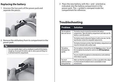 BOYA by-M1 no categorizado - Producto: Amazon.es: Electrónica