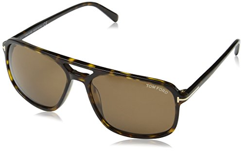 Tom Ford for man ft0332 - 56P, Designer Sunglasses Caliber - Terry Ford Tom